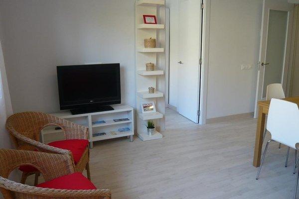 Apart Easy - Plaza Espana & Fira - фото 5