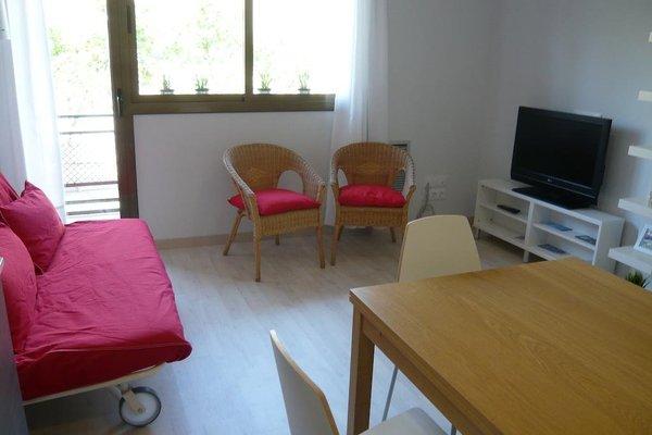 Apart Easy - Plaza Espana & Fira - 6