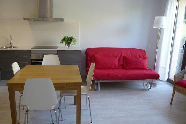 Apart Easy - Plaza Espana & Fira - 8