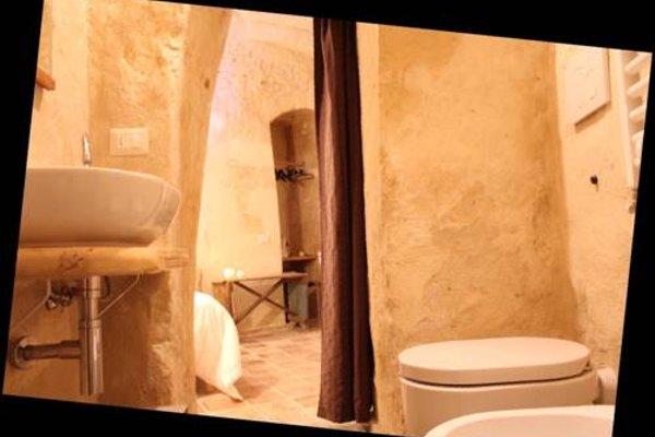 Saxum - Residenze del Caveoso - фото 10