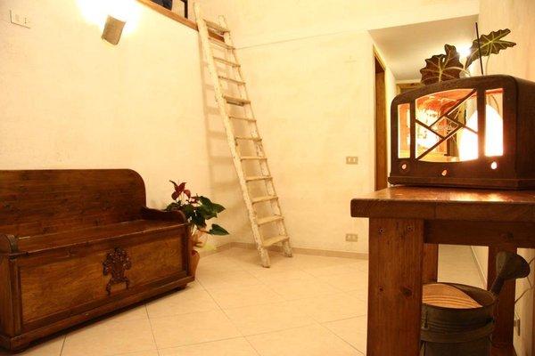 Saxum - Residenze del Caveoso - фото 14