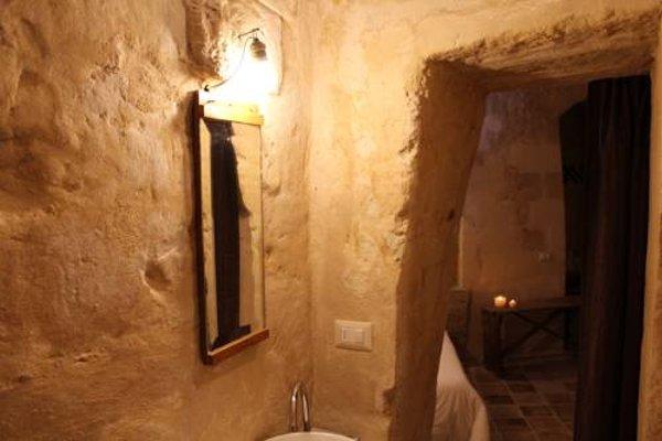 Saxum - Residenze del Caveoso - фото 21