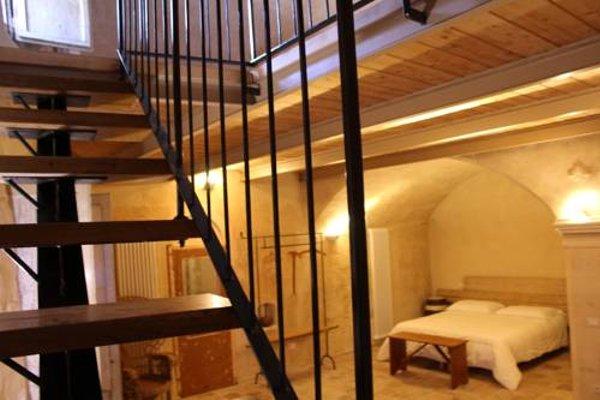 Saxum - Residenze del Caveoso - фото 5