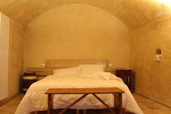 Saxum - Residenze del Caveoso - фото 6