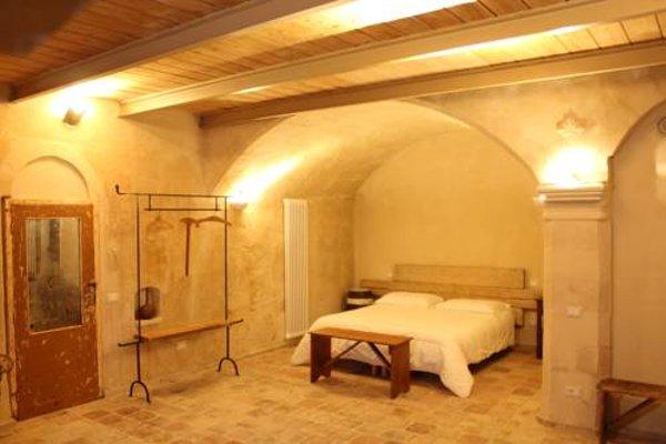 Saxum - Residenze del Caveoso - фото 9