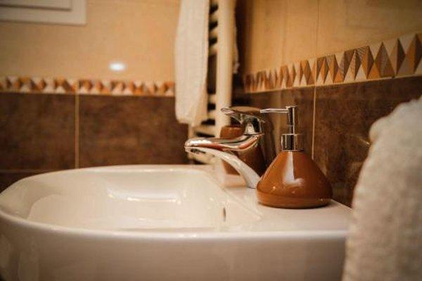 Casa Du Mattneer - фото 11
