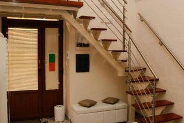 Casa Du Mattneer - фото 12