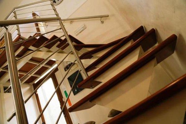 Casa Du Mattneer - фото 14