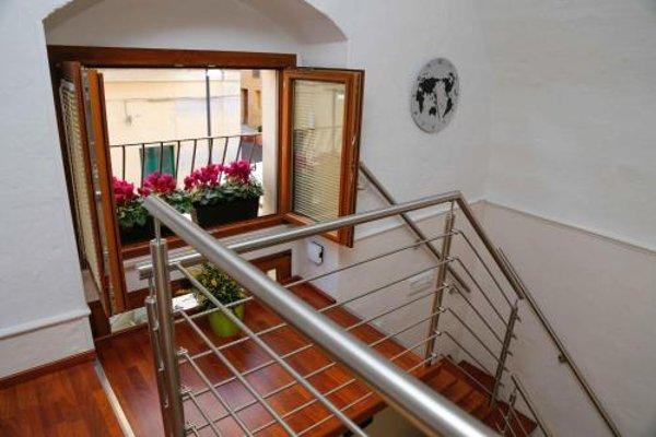 Casa Du Mattneer - фото 15