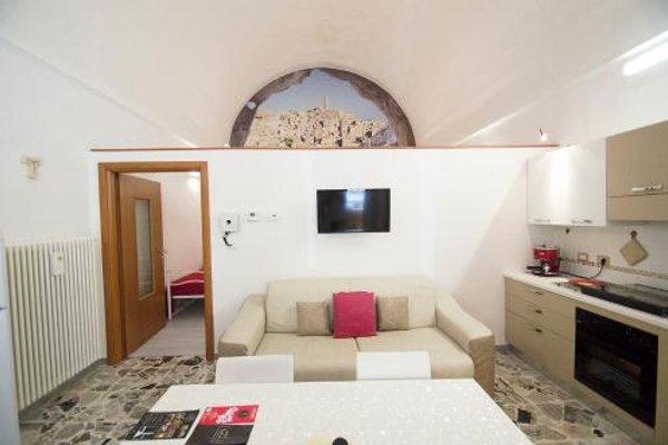Casa Du Mattneer - фото 20