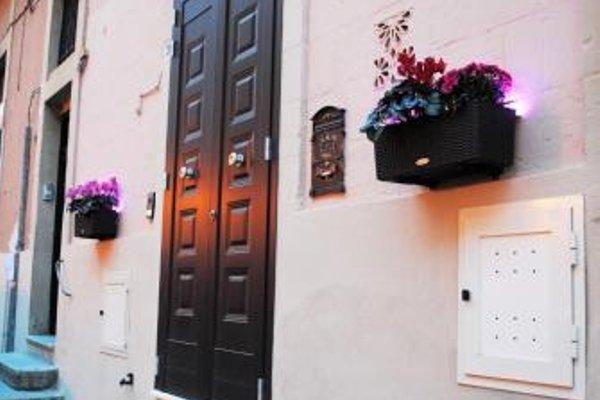 Casa Du Mattneer - фото 8
