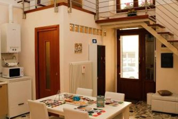 Casa Du Mattneer - фото 9