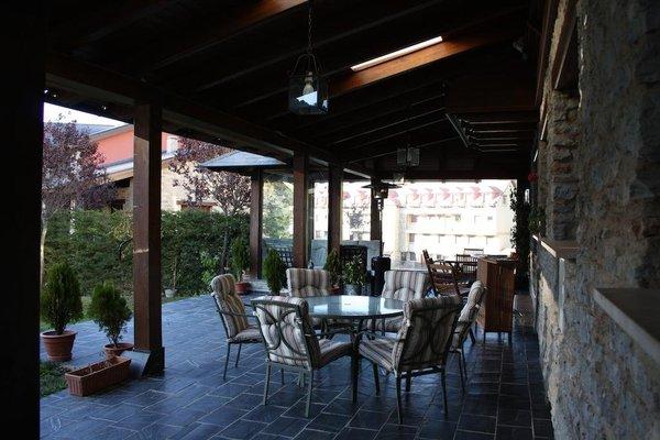 Apart-Hotel Selva Nevada - фото 20