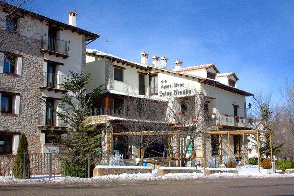 Apart-Hotel Selva Nevada - фото 21