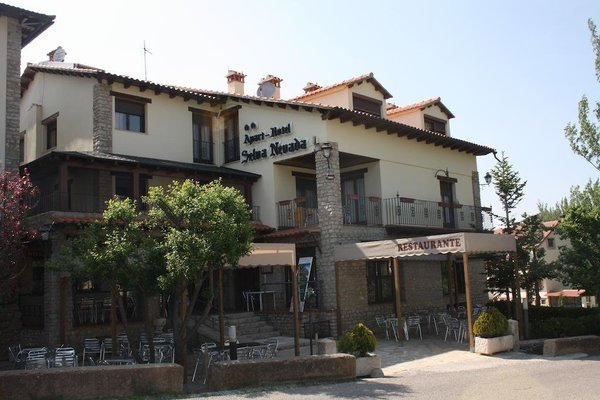 Apart-Hotel Selva Nevada - фото 23