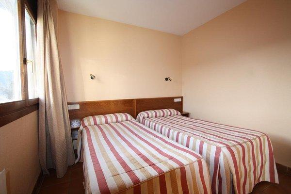 Apart-Hotel Selva Nevada - фото 5