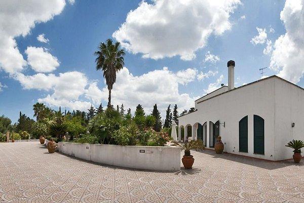 Villa Le Macchie - 10