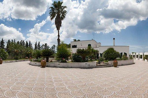 Villa Le Macchie - 7