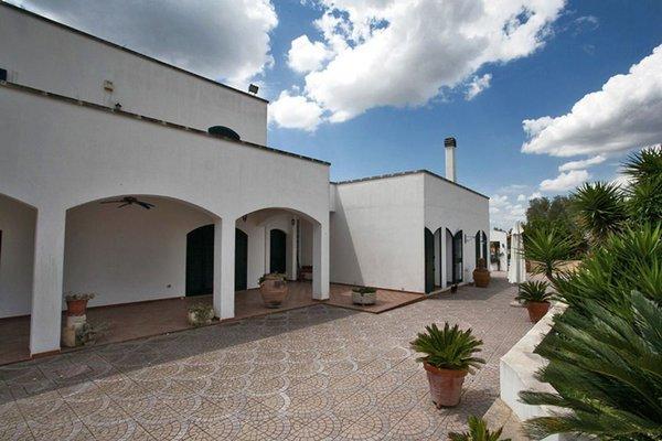 Villa Le Macchie - 9