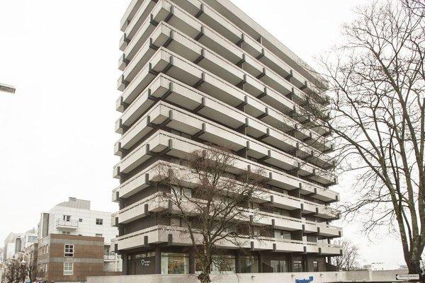 City Housing - Kanikkbakken 6 - фото 11