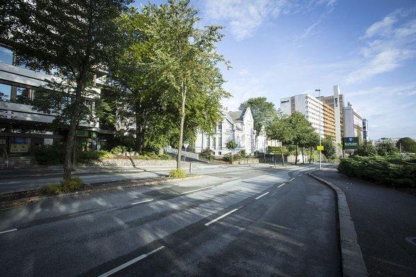 City Housing - Kanikkbakken 6 - фото 12