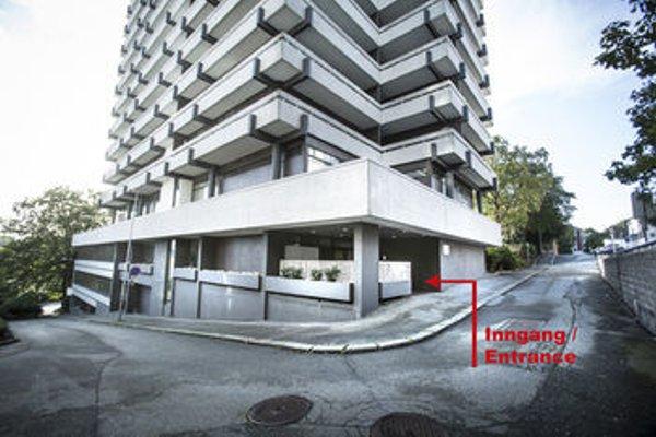 City Housing - Kanikkbakken 6 - фото 15