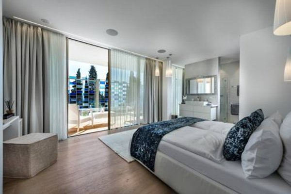 Villa Eden Luxury Resort - фото 50
