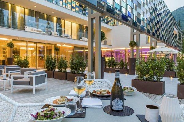Villa Eden Luxury Resort - фото 13