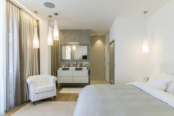 Villa Eden Luxury Resort - фото 4