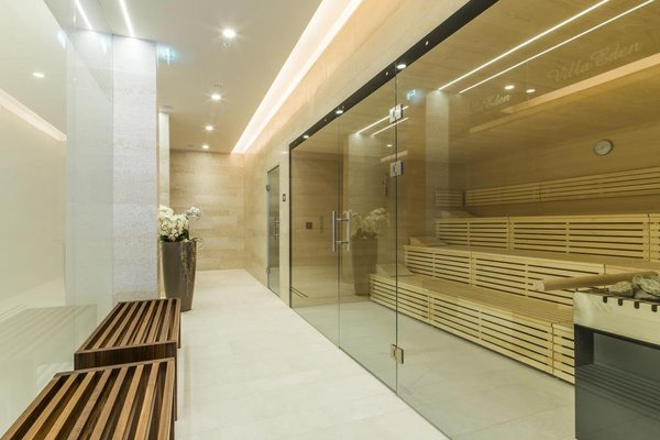 Villa Eden Luxury Resort - фото 8