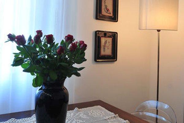 Medardo Rosso Apartment - фото 50
