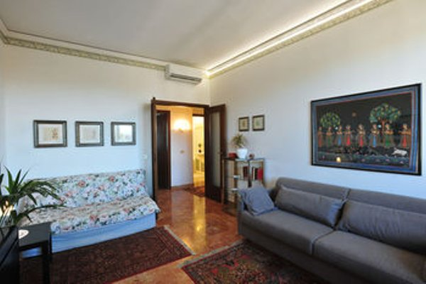 Medardo Rosso Apartment - фото 13