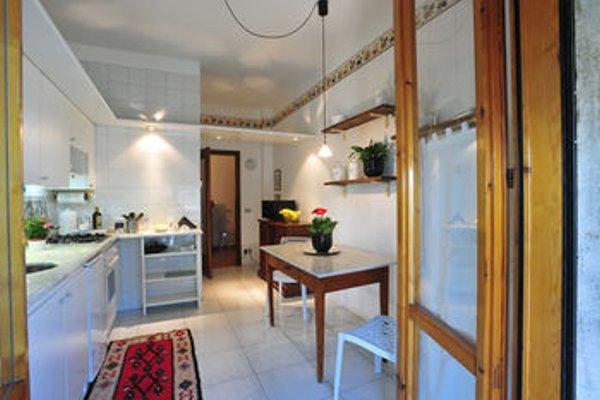 Medardo Rosso Apartment - фото 16