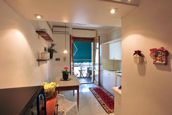 Medardo Rosso Apartment - фото 18