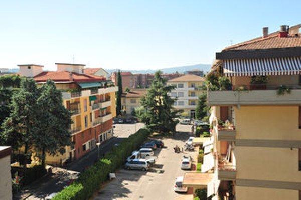 Medardo Rosso Apartment - фото 20