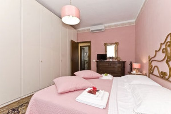 Medardo Rosso Apartment - фото 21