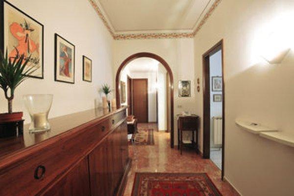Medardo Rosso Apartment - фото 8