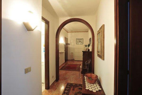 Medardo Rosso Apartment - фото 9