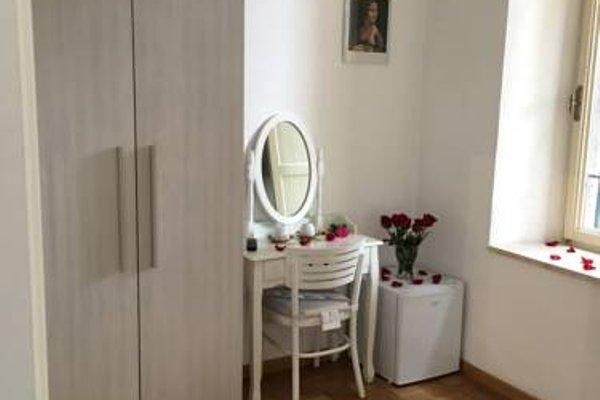 La Tana Dei Leoni Guest House - фото 14