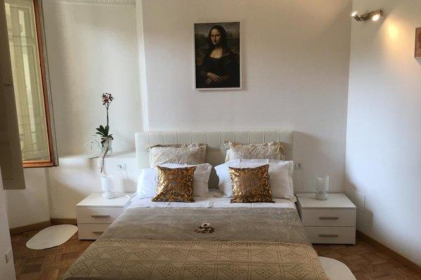 La Tana Dei Leoni Guest House - фото 17
