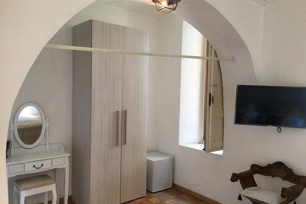 La Tana Dei Leoni Guest House - фото 18