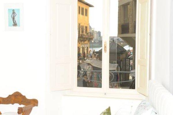 La Tana Dei Leoni Guest House - фото 19