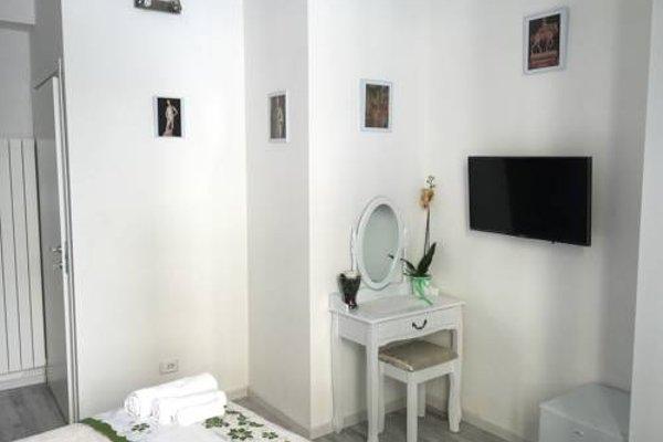La Tana Dei Leoni Guest House - фото 4
