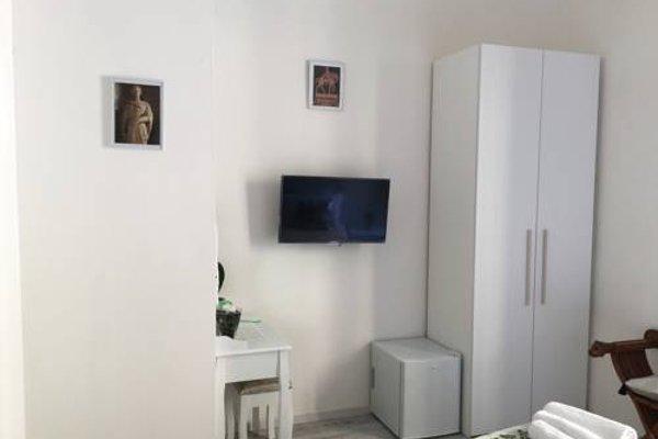 La Tana Dei Leoni Guest House - фото 5