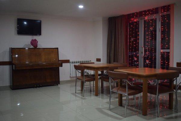 Нур Отель Ереван - фото 11