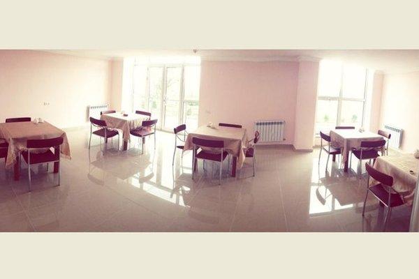Нур Отель Ереван - фото 12