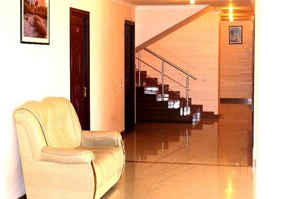 Нур Отель Ереван - фото 15