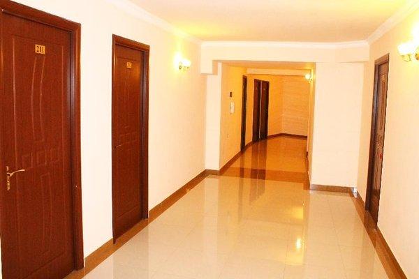 Нур Отель Ереван - фото 17