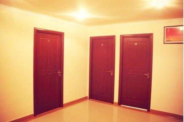 Нур Отель Ереван - фото 19