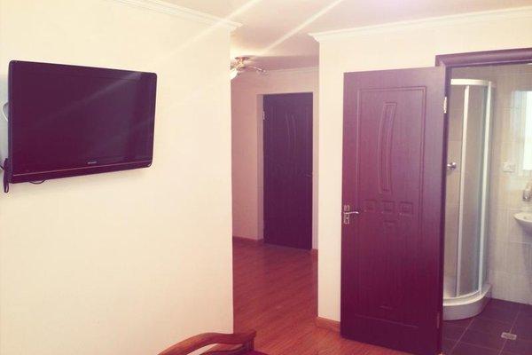Нур Отель Ереван - фото 20